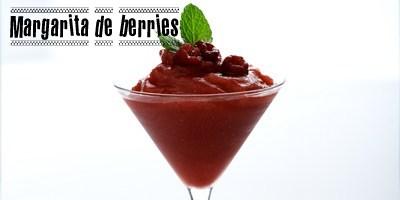 berry margarita cocteles con y sin licor guatemala fiesta drinkz