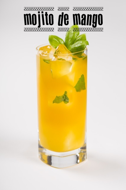 mojito de mango bodas guatemala coctel fiesta drinkz bartender barra libre